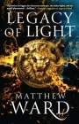 Legacy of Light (The Legacy Trilogy #3) Cover Image