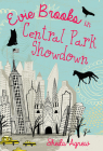 Evie Brooks in Central Park Showdown Cover Image