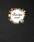 Recipe Notebook Cover Image