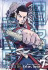 Golden Kamuy, Vol. 7 Cover Image