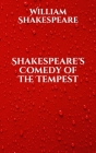 Shakespeare's Comedy of The Tempest Cover Image