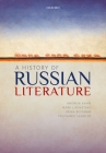 A History of Russian Literature Cover Image