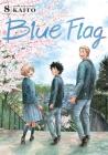 Blue Flag, Vol. 8 Cover Image