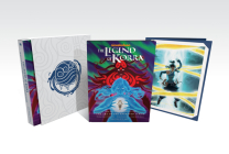 The Legend of Korra: The Art of the Animated Series--Book Two: Spirits (Second Edition) (Deluxe Edition) Cover Image