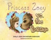 Princess Zoey vs the Bear Cover Image