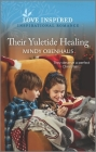 Their Yuletide Healing: An Uplifting Inspirational Romance Cover Image