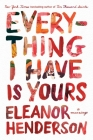 Everything I Have Is Yours: A Marriage Cover Image