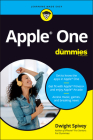 Apple One for Dummies Cover Image