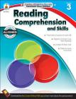 Reading Comprehension and Skills, Grade 3 (Kelley Wingate) Cover Image