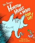 Horton Hears a Who Pop-Up! Cover Image