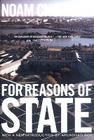 For Reasons of State Cover Image