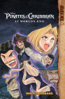 Disney Manga: Pirates of the Caribbean - At World's End Cover Image
