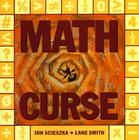 Math Curse Cover Image