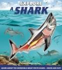 Explore a Shark Cover Image