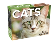 Cats 2022 Mini Day-to-Day Calendar Cover Image