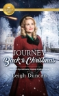 Journey Back to Christmas: Based on the Hallmark Channel Original Movie Cover Image