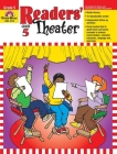 Readers' Theater Grade 5 Cover Image
