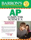 Barron's AP Computer Science A, 7th Edition Cover Image