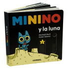 Minino y la luna Cover Image