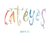 Cat Eyes Cover Image