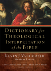 Dictionary for Theological Interpretation of the Bible Cover Image