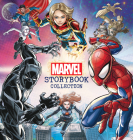 Marvel Storybook Collection Cover Image
