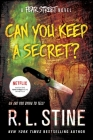 Can You Keep a Secret?: A Fear Street Novel Cover Image