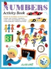Numbers Activity Book Cover Image