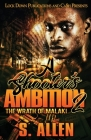 A Shooter's Ambition 2: The Wrath of Malaki Cover Image