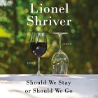 Should We Stay or Should We Go Lib/E Cover Image