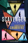 Scavenger: A Mystery Cover Image