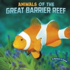 Animals of the Great Barrier Reef Cover Image