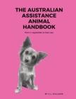 The Australian Assistance Animal Handbook: Part II: Legislation & Case Law Cover Image