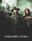 Van Helsing: Screenplay Cover Image