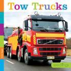 Tow Trucks (Seedlings) Cover Image