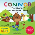 Connor the Conker and the Breezy Day: An Interactive Pilates Adventure Cover Image