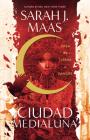 Casa de tierra y sangre / House of Earth and Blood (CIUDAD MEDIALUNA) Cover Image