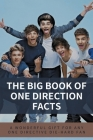 The Big Book Of One Direction Facts: A Wonderful Gift For Any One Directive Die-Hard Fan: One Direction Trivia Cover Image