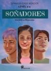 Soñadores Cover Image
