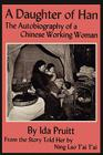 A Daughter of Han: The Autobiography of a Chinese Working Woman Cover Image