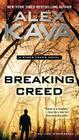 Breaking Creed (Ryder Creed Novel #1) Cover Image