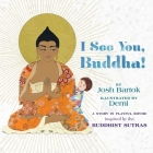 I See You, Buddha Cover Image