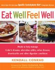 Eat Well, Feel Well: More Than 150 Delicious Specific Carbohydrate Diet(TM)-Compliant Recipes Cover Image