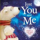 Just You and Me Cover Image