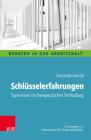 Schlusselerfahrungen: Supervision Im Therapeutischen Strafvollzug Cover Image