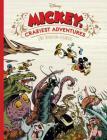 Mickey's Craziest Adventures Cover Image