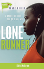 Lone Runner (Lorimer Sports Stories) Cover Image