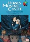 Howl's Moving Castle Film Comic, Vol. 4 (Howl's Moving Castle Film Comics #4) Cover Image