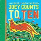 Joey Counts to Ten Cover Image