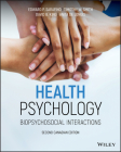 Health Psychology: Biopsychosocial Interactions Cover Image
